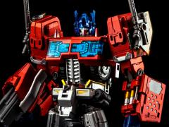 Cross Dimension MTCD-01P Striker Manus (Premium)