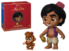 Aladdin 5 Star Aladdin
