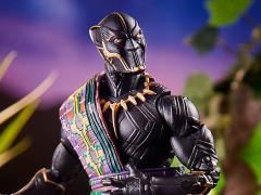 Black Panther Marvel Legends T'Chaka (M'Baku BAF)