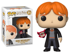 Pop! Movies: Harry Potter - Ron Weasley (With Howler)