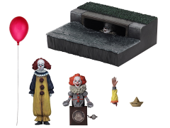 IT (2017) Deluxe Accessory Set
