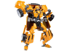 Transformers TS-02 Trans-Scanning Bumblebee