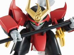 Mashin Hero Wataru NXEdge Style Senjinmaru