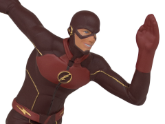 Vixen The Flash Statue