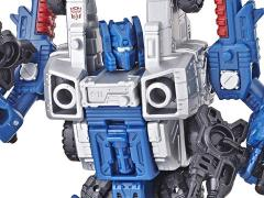 Transformers War for Cybertron: Siege Deluxe Cog