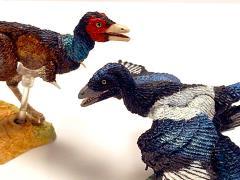 Beasts of the Mesozoic: Raptor Series Eastern Two-Pack