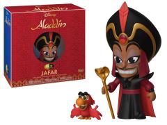 Aladdin 5 Star Jafar