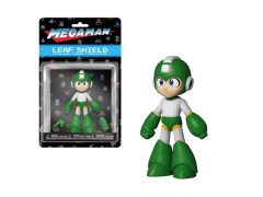 Mega Man (Leaf Shield) Action Figure