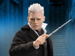 Fantastic Beasts: The Crimes of Grindelwald Gellert Grindelwald 1/8 Scale Figure