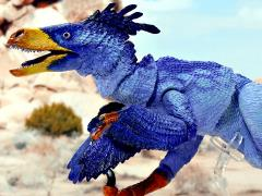 Beasts of the Mesozoic: Raptor Series Sauronitholestes sullivani (Purple) Deluxe Figure