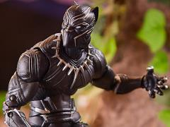 Black Panther Marvel Legends Black Panther (M'Baku BAF)