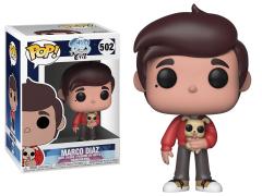 Pop! Disney: Star vs. the Forces of Evil - Marco Diaz