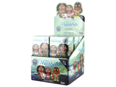 Moana Mystery Minis (Ver. 2) Exclusive Box of 12 Figures