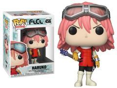 Pop! Animation: FLCL - Haruko