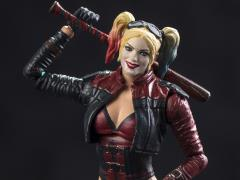 Injustice 2 Harley Quinn 1/18 Scale PX Previews Exclusive Figure