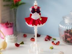Sailor Moon Pretty Guardian Cherie Closet Sailor Mars Miniature Dress