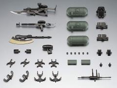 Gundam Robot Spirits Zeon Weapon Set (ver. A.N.I.M.E.)