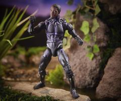 M/'Baku BAF Black Panther Marvel Legends Wave 2 Set of 6 Figures