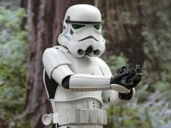 Star Wars MMS514 Stormtrooper 1/6th Scale Collectible Figure