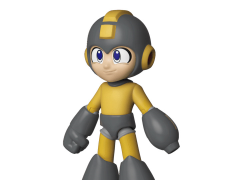 Mega Man (Thunder Beam) Action Figure