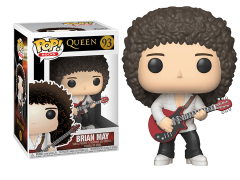 Pop! Rocks: Queen - Brian May