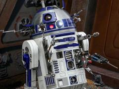 Star Wars MMS511 R2-D2 (Deluxe Ver.) 1/6th Scale Collectible Figure