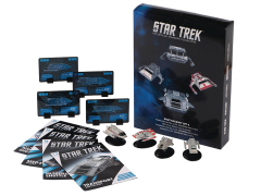 Star Trek Starships Collection Set #7 Shuttlecraft Part 4