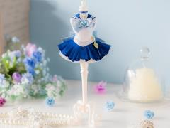 Sailor Moon Pretty Guardian Cherie Closet Sailor Mercury Miniature Dress