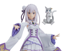 Re:Zero Starting Life in Another World figma No.419 Emilia