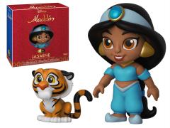 Aladdin 5 Star Jasmine