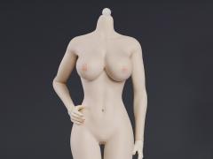European Female Action Figure 1/6 Scale Body (WS)