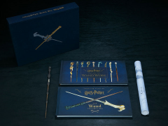 Harry Potter: The Wand Collection Limited Edition