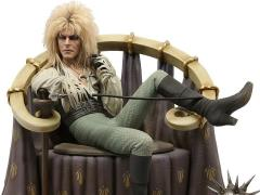 Labyrinth Jareth on the Throne 1/4 Scale Limited Edition Statue
