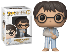 Pop! Movies: Harry Potter - Harry Potter (In PJs)