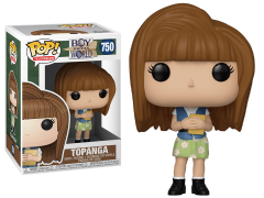 Pop! TV: Boy Meets World - Topanga