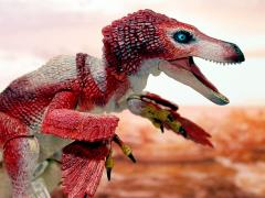 Beasts of the Mesozoic: Raptor Series Velociraptor osmolskae (Ver.2) Deluxe Figure