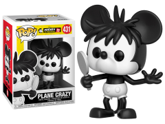 Pop! Disney: Mickey's 90th Anniversary - Plane Crazy