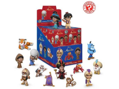 Aladdin Mystery Minis Box of 12 Figures