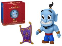 Aladdin 5 Star Genie