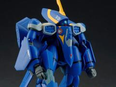 Robotech GN-U Dou YF-21