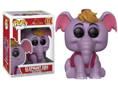 Pop! Disney: Aladdin - Elephant Abu