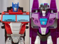 Transformers: Cyberverse Ultra Wave 3 Set of 2 Figures