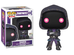 Pop! Games: Fortnite - Raven