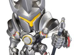 Overwatch Cute But Deadly Reinhardt Vinyl Figure