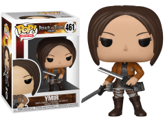 Pop! Animation: Attack on Titan - Ymir