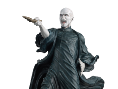 Harry Potter Wizarding World Figurine Collection #2 Voldemort