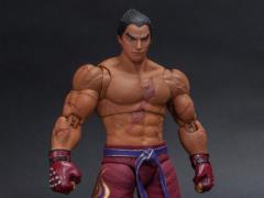Tekken 7 Kazuya Mishima (Special Edition) 1/12 Scale Figure