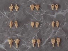 Nendoroid Doll Hand Parts Set (Cinnamon)
