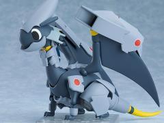 Dragon Pilot: Hisone and Masotan Nendoroid More Masotan