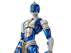 JoJo's Bizarre Adventure Super Action Statue Sticky Fingers